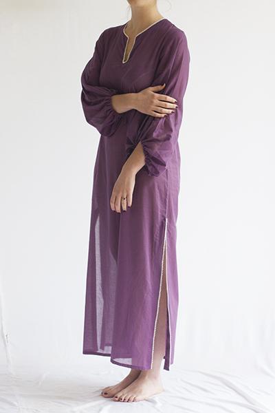 Robe Ouezzane Longue