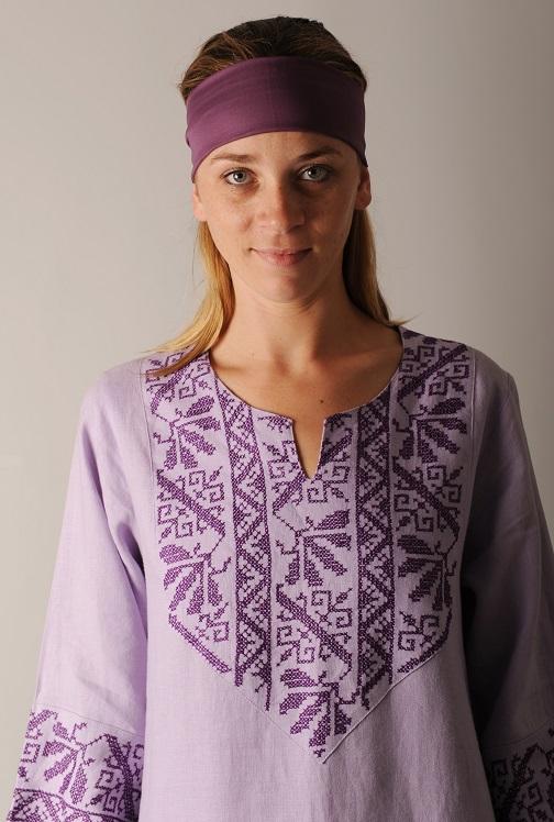 Robe Irakienne
