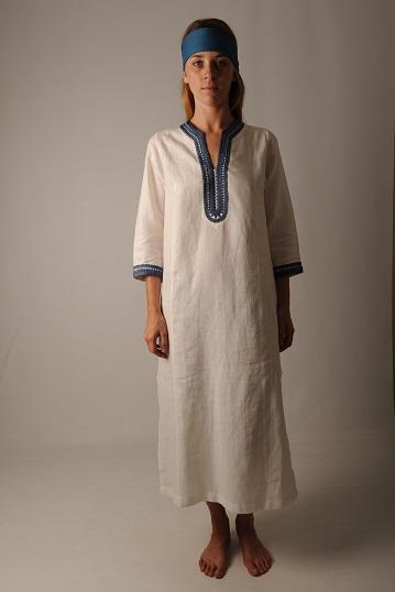 Robe Babouche