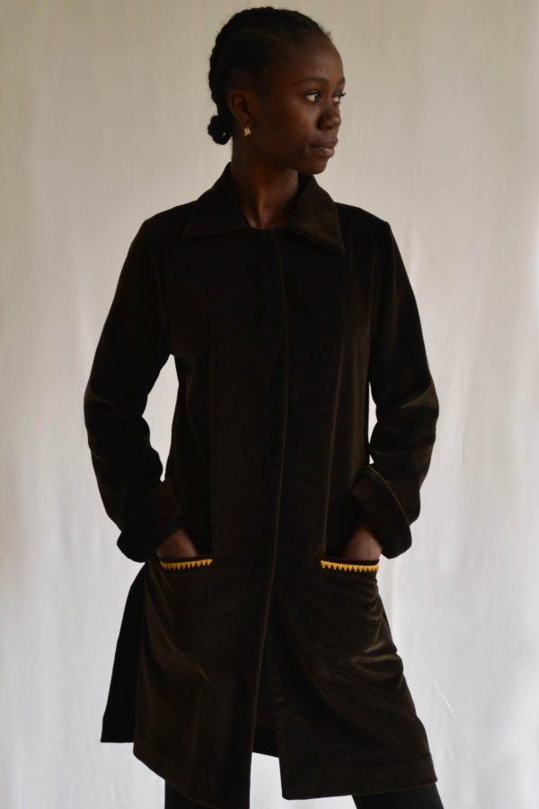 manteau oualidia
