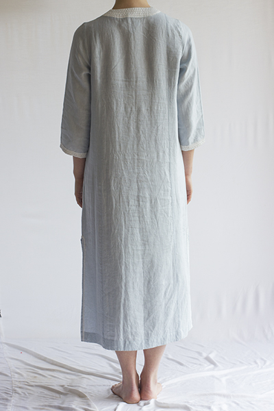 Robe Afghane