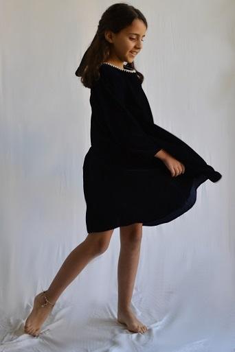 Robe Asilah Enfant